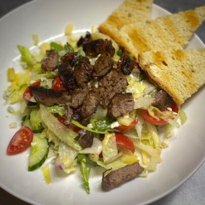 salata loren's
