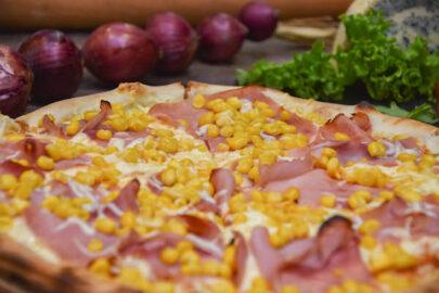 Pizza Damino