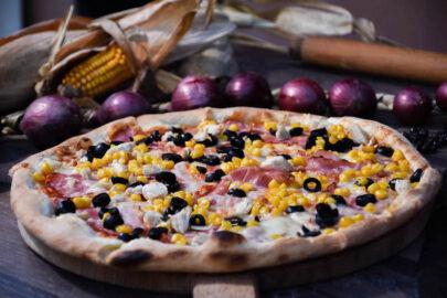 pizza cezar
